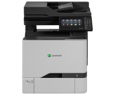 Multifunctional Laser Color Lexmark CX727de