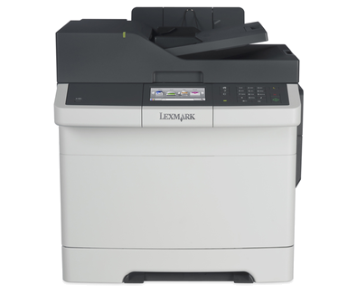 Multifunctional Laser Color Lexmark CX417de