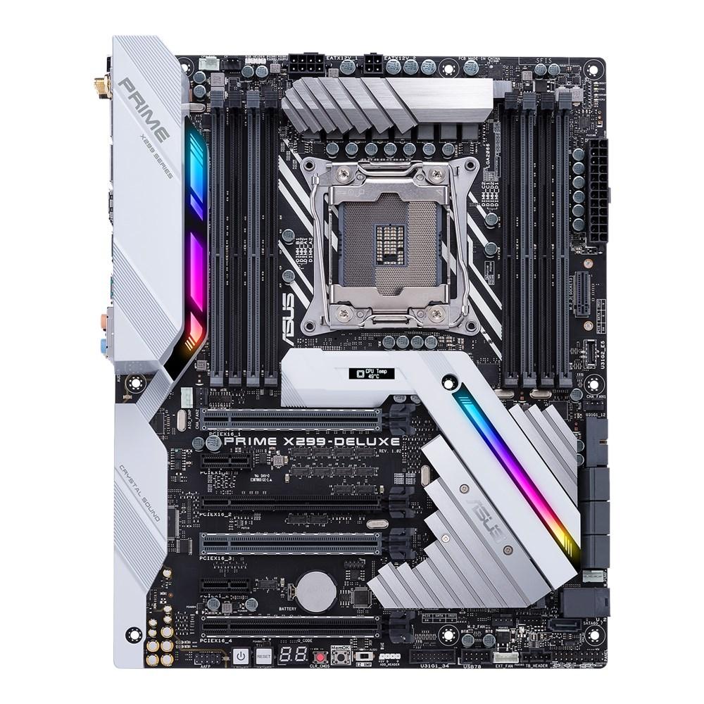 Placa de baza ASUS PRIME X299-DELUXE Socket 2066