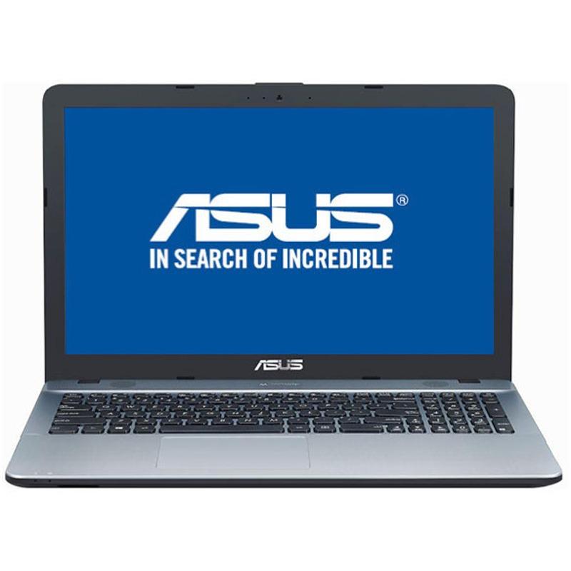 Notebook Asus VivoBook Max X541UA 15.6 HD Intel Core i3-7100U RAM 4GB HDD 500GB Endless Argintiu