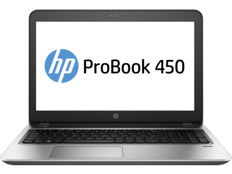 Notebook HP ProBook 450 G4 15.6 HD Intel Core i3-7100U RAM 4GB HDD 500GB FreeDOS