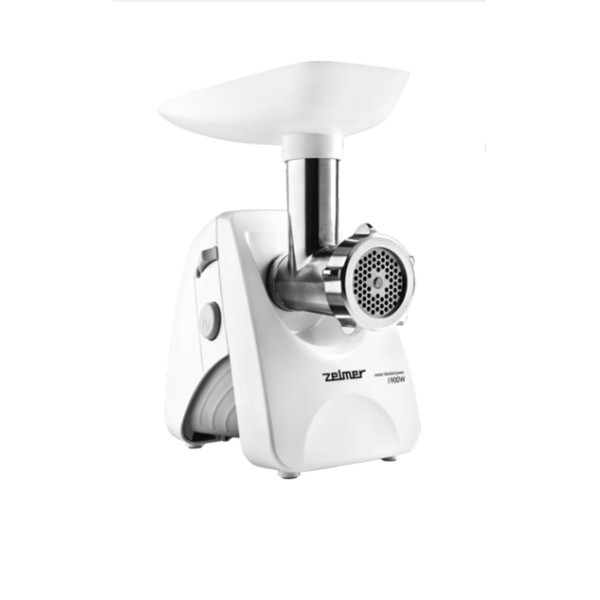 Masina de tocat Zelmer ZMM4288W 1900W Alb