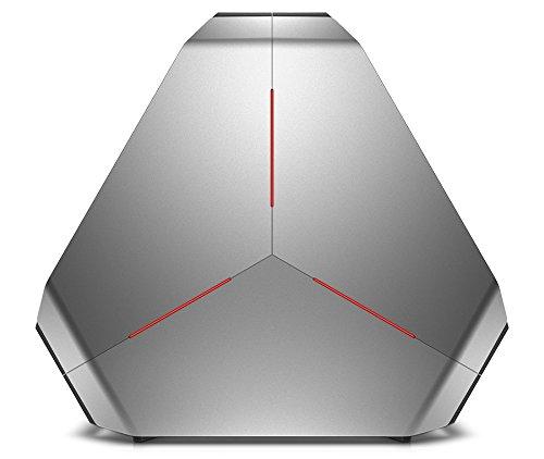 Sistem Brand Dell Alienware Area 51 Centauri Intel Core i7-6900K Dual GTX 1080-8GB RAM 32GB HDD 2TB + SSD 1TB Windows 10 Pro