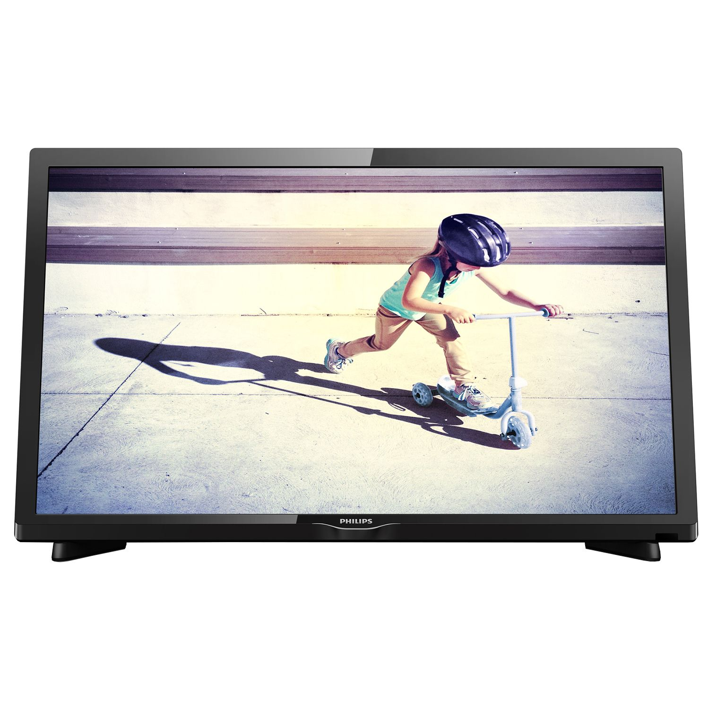 Televizor LED Philips 22PFS4232/12 55cm Full HD