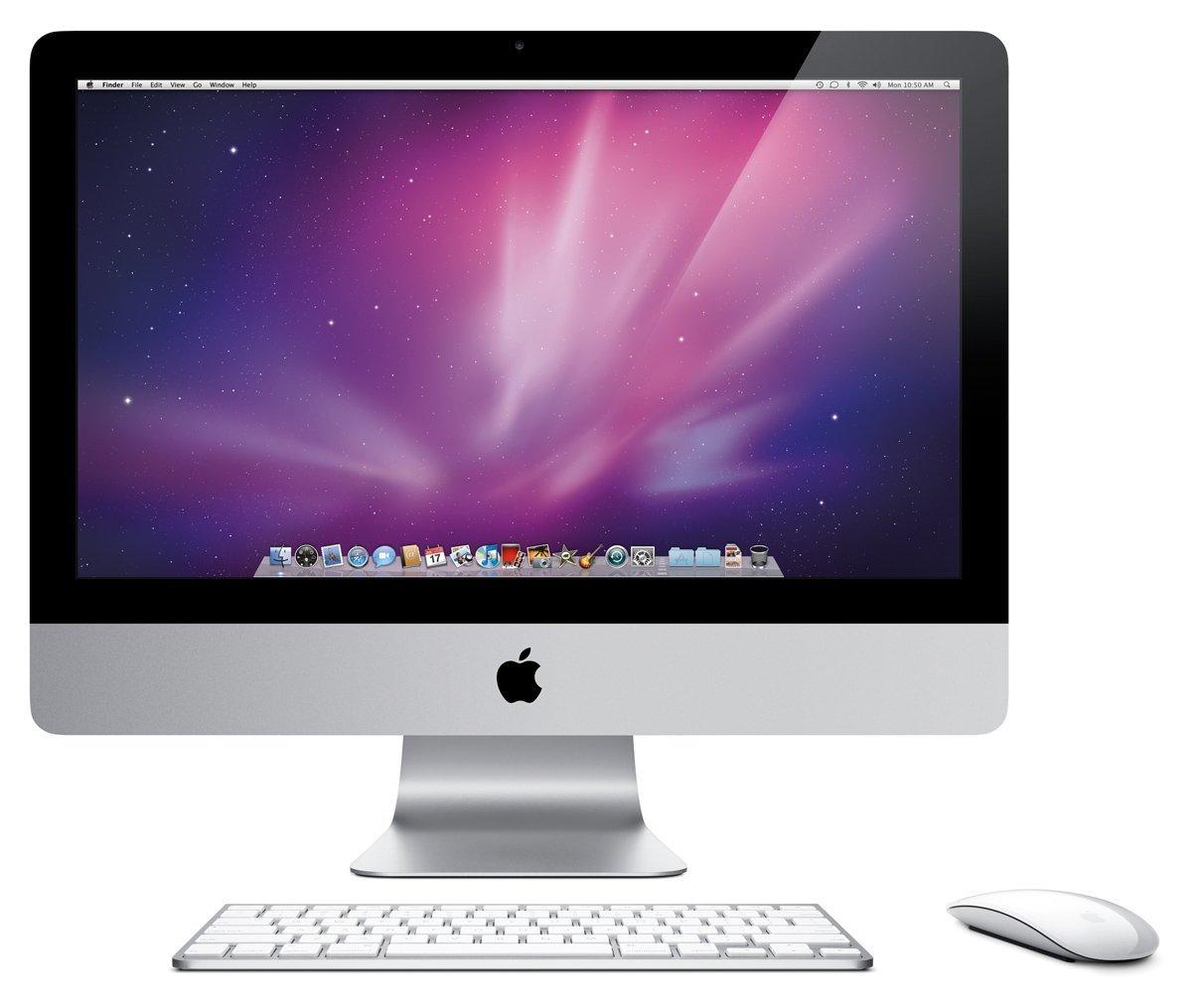 Sistem All-In-One Apple iMac 27 Retina 5K Intel Core i5 3.8GHz Radeon Pro 580-8GB 8GB RAM 2TB HDD Tastatura INT Mac OS X