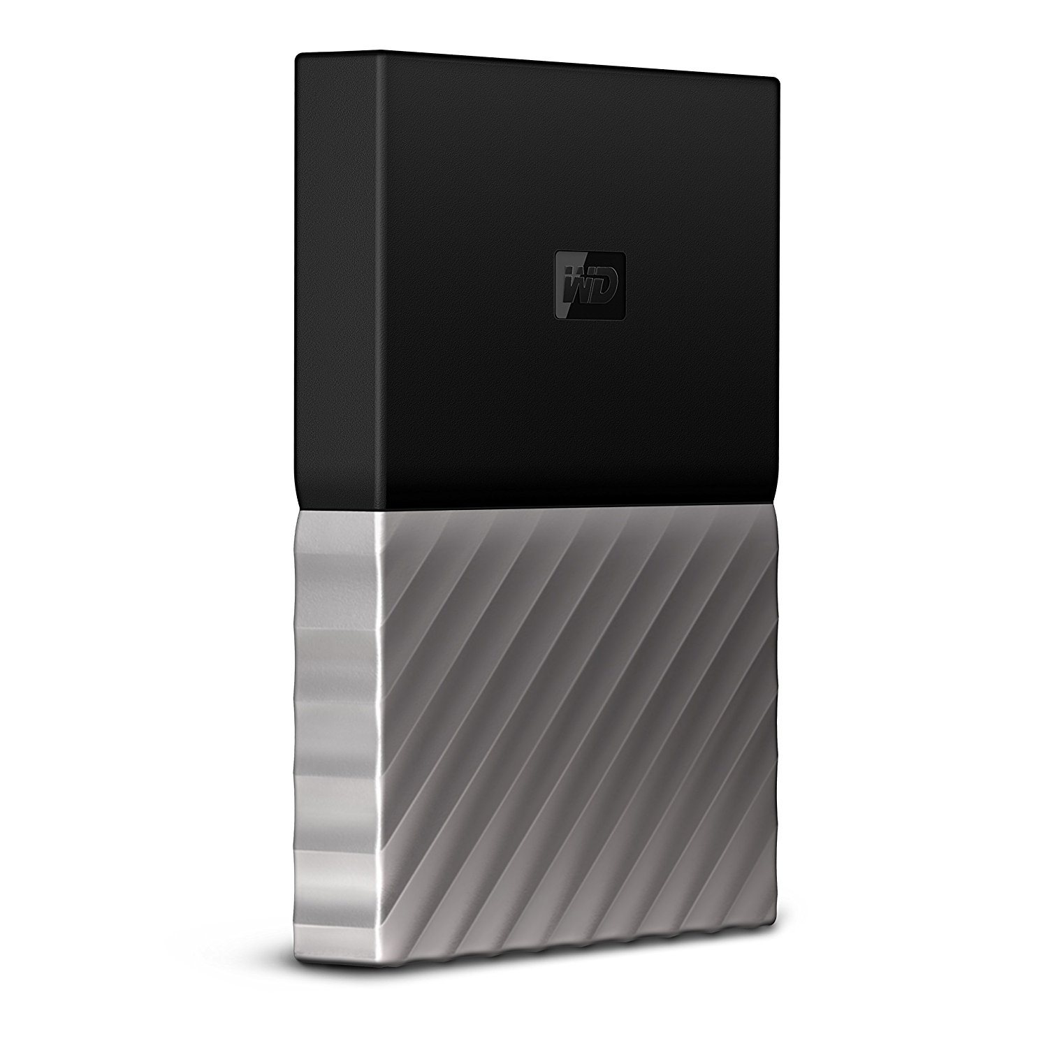 Hard Disk Extern Western Digital My Passport Ultra 3TB Black-Gray