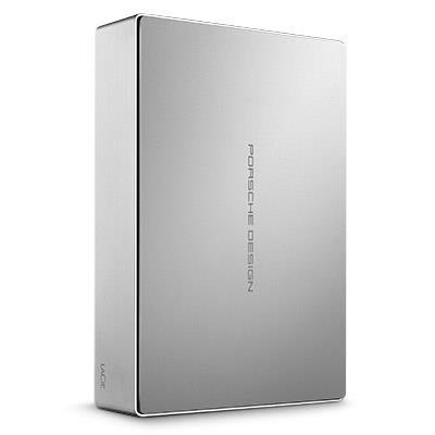 Hard Disk Extern LaCie Porsche Design Desktop Drive 6TB USB 3.1