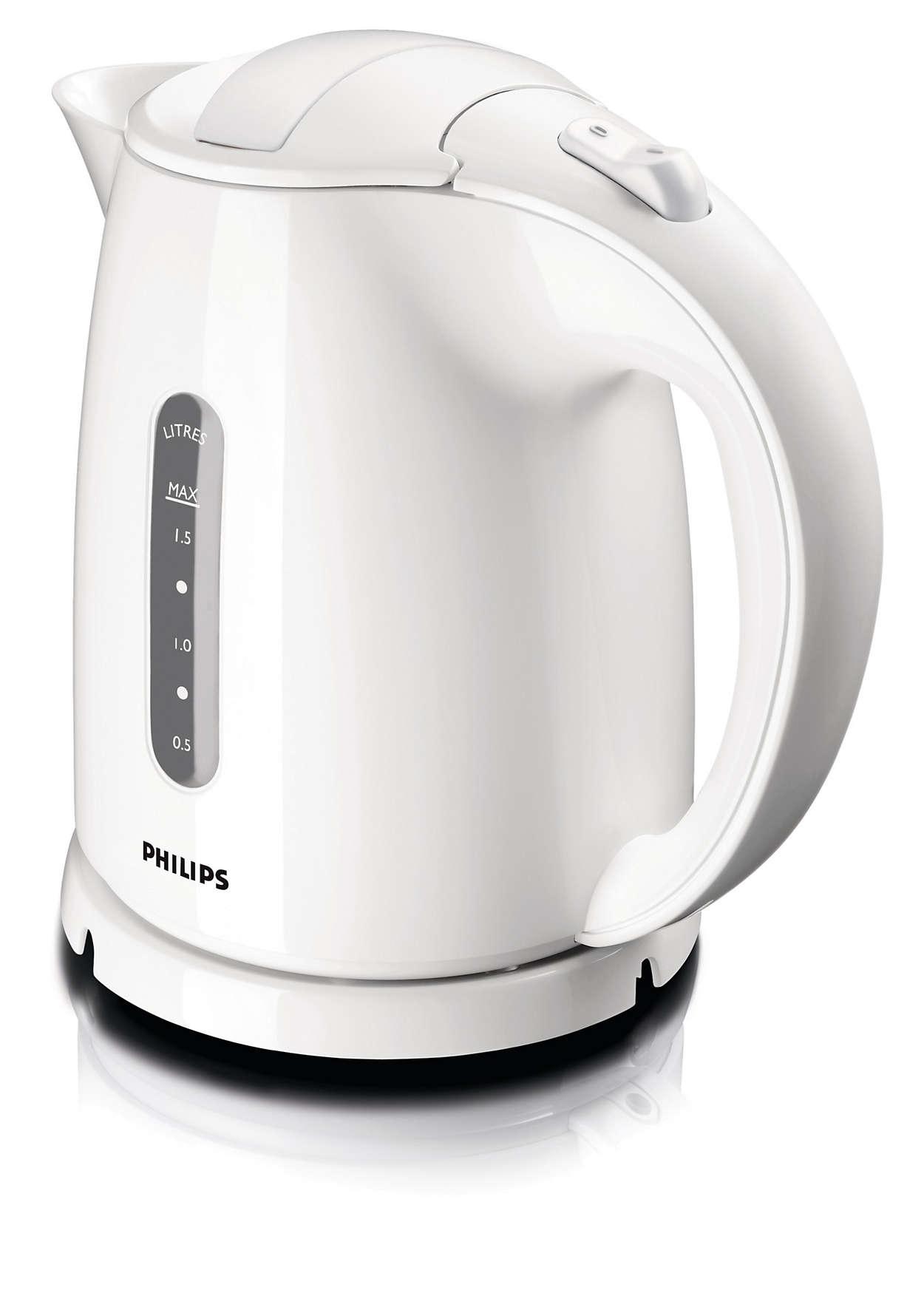 Fierbator de apa Philips HD4646/00 2400W 1.5L