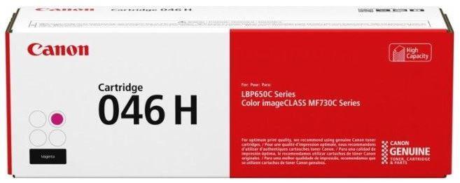 Cartus Toner Magenta Canon CRG046 2.300 pagini