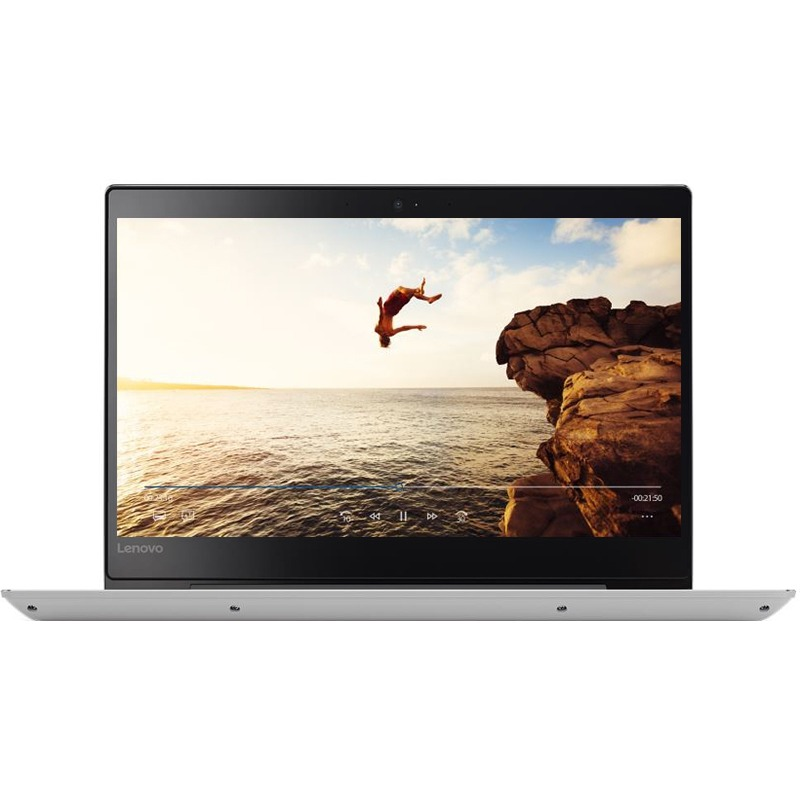 Notebook Lenovo IdeaPad 520S 14 Full HD Intel Core i3-7100U 940MX-2GB RAM 4GB HDD 1TB FreeDOS Gri