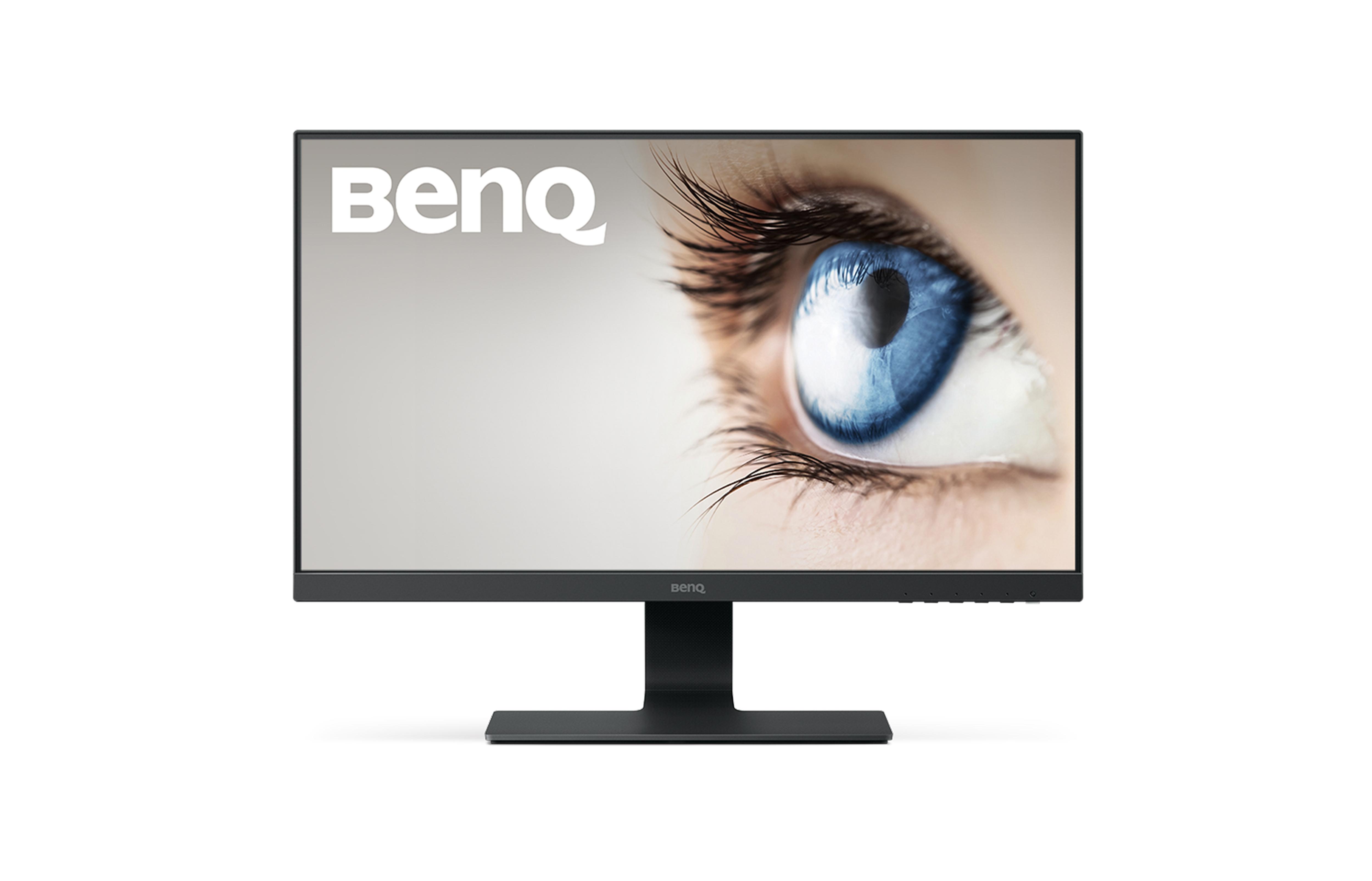 Monitor LED BenQ GL2580H 24.5 2ms Full HD Negru
