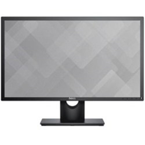 Monitor LED Dell E2418HN 23.8 Full HD 8ms Negru