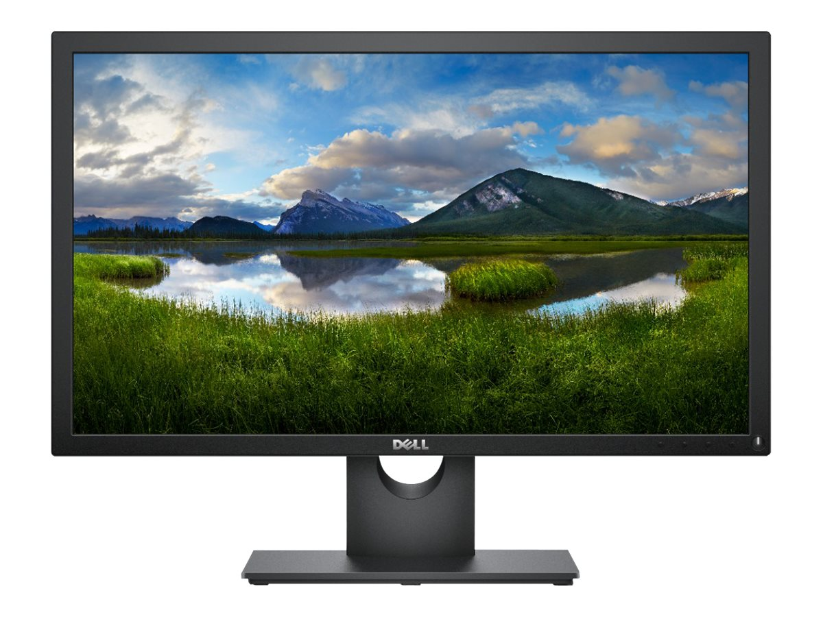 Monitor LED Dell E2318HN 23 Full HD 8ms Negru