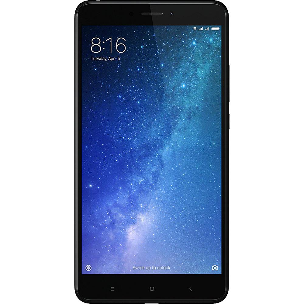 Telefon Mobil Xiaomi Mi Max 2 64GB Flash 4GB RAM Dual SIM 4G Black