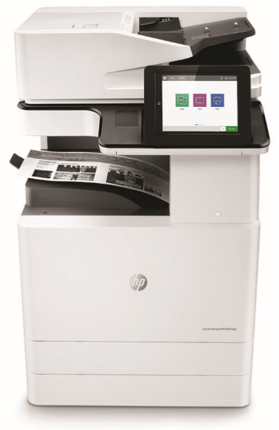 Multifunctional Laser Monocrom HP LaserJet MFP E82540dn