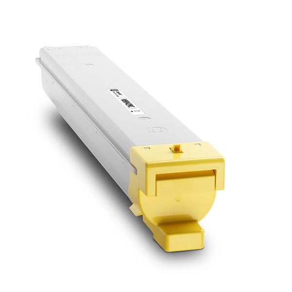 Cartus toner HP W9042MC Yellow 32000 pagini pentru E77822 E77825 E77830