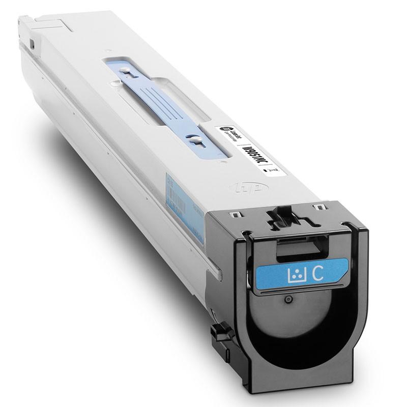 Cartus toner HP W9051MC Cyan 52000 pagini pentru E87640 E87650 E87660