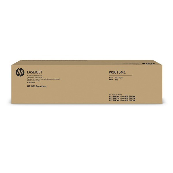 Unitate imagine HP W9015MC Black 396000 pagini pentru E82540 E82550 E82560