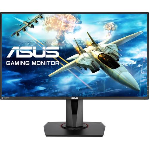 Monitor LED Asus VG278Q 27 Full HD 1ms Negru