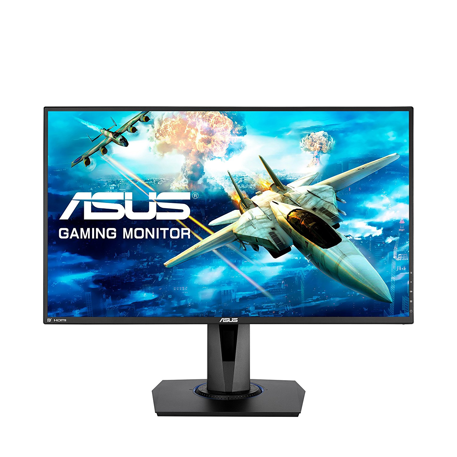 Monitor LED Asus VG275Q 27 Full HD 1ms Negru