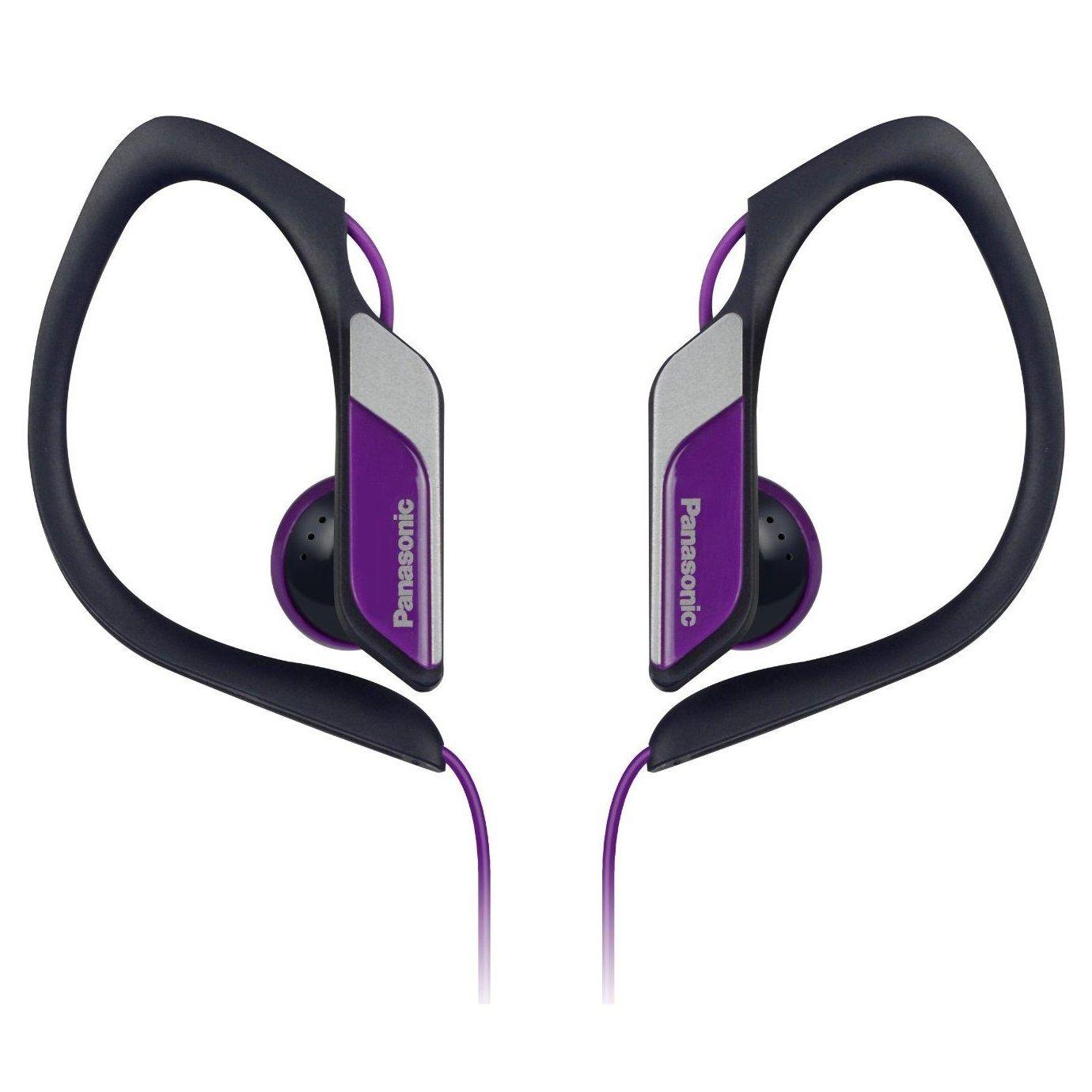 Casti in-ear Panasonic RP-HS34E-V Sport Violet