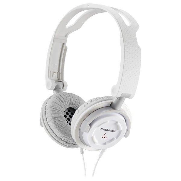Casti Panasonic RP-DJS150E-W Alb