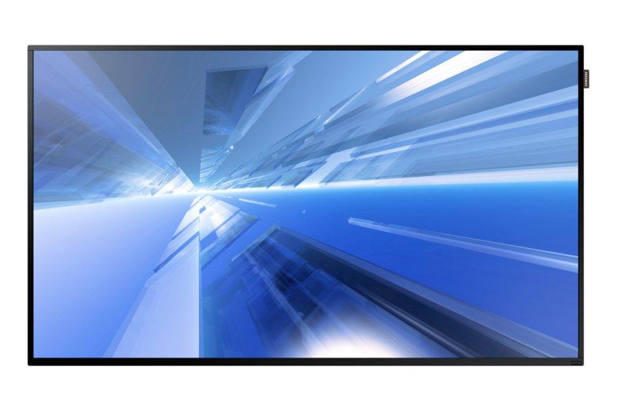 Monitor LED Samsung H55DMEPLGC 55 Full HD 6ms Negru