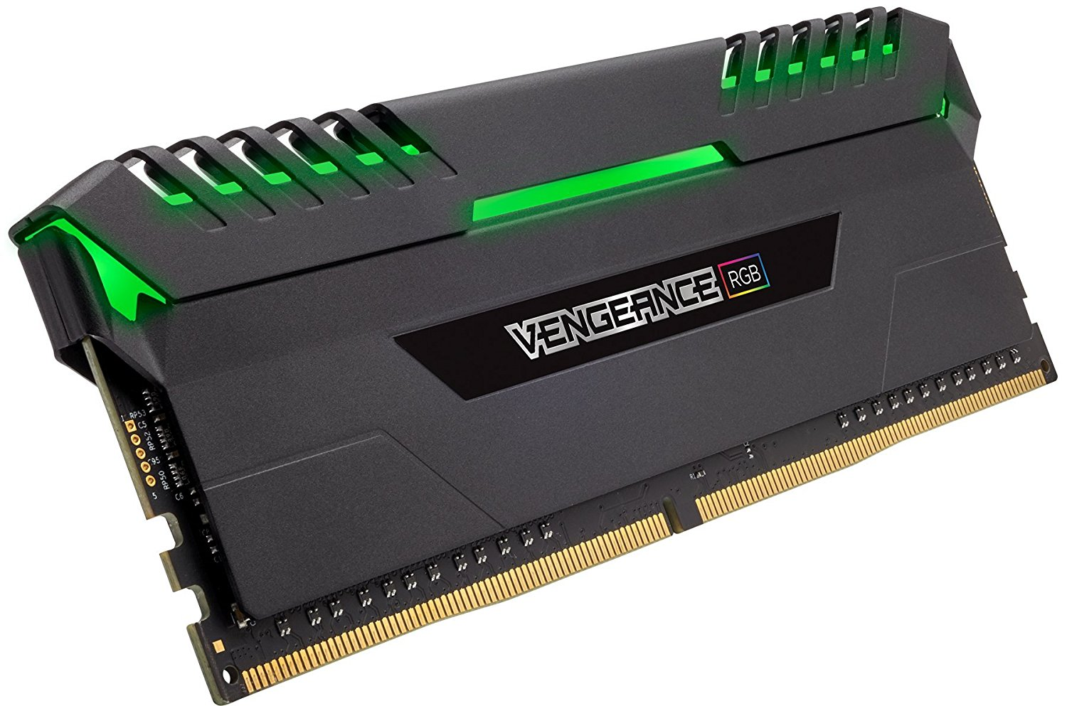 Memorie Desktop Corsair Vengeance RGB LED 32GB DDR4 3000MHz