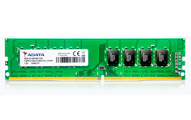 Memorie Desktop A-Data Premier 8GB DDR4 2133MHz