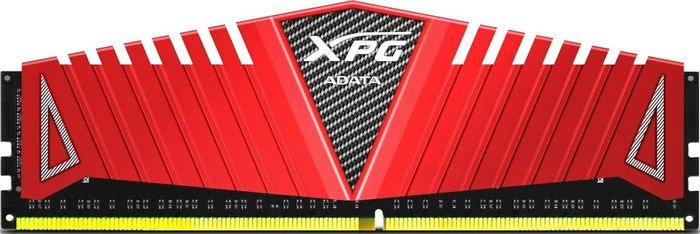 Memorie Desktop A-Data XPG Z1 16GB DDR4 2400MHz Red