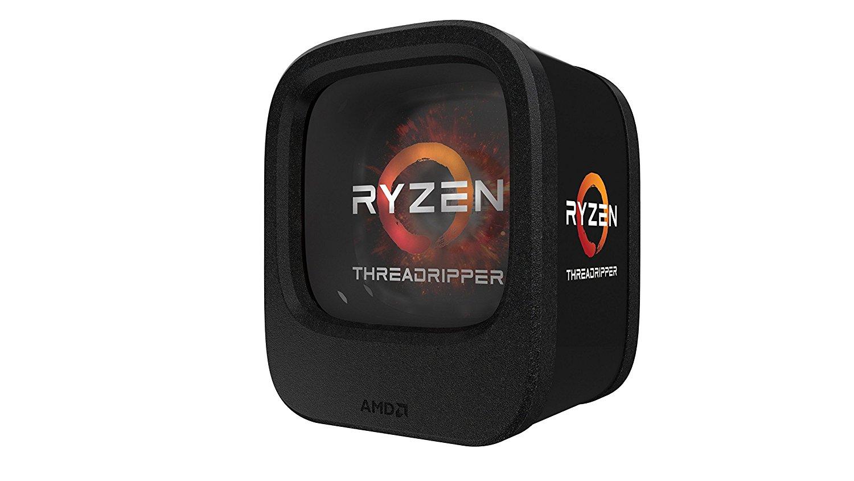 Procesor AMD Ryzen Threadripper 1900X 3.8 GHz 20MB