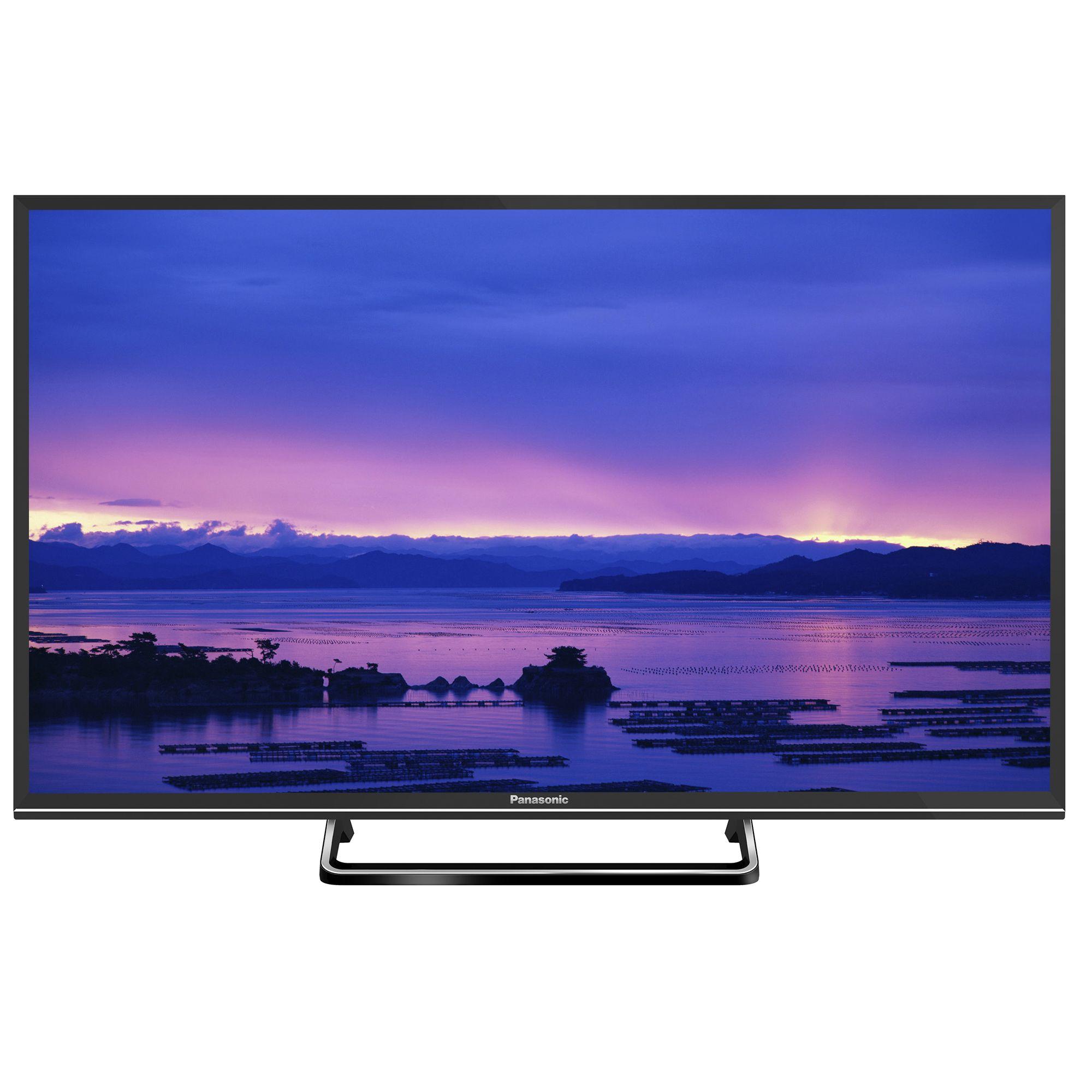 Televizor LED Panasonic Smart TV TX-32ES500E 80cm HD Ready Negru