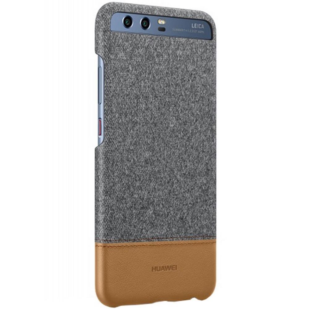 Capac protectie spate Mashup Huawei pentru P10 Gri