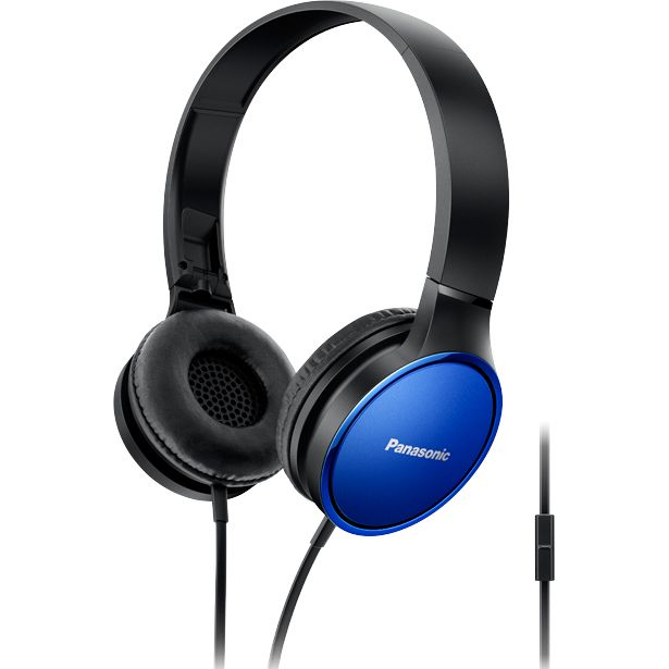 Casti On-Ear Panasonic RP-HF300ME-A Albastru