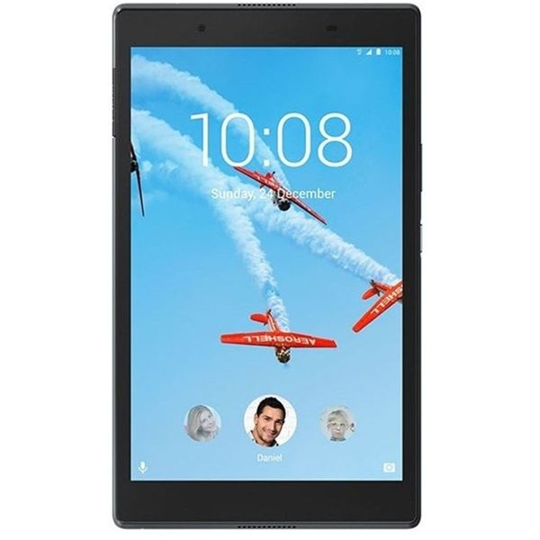 Tableta Lenovo Tab 4 10.1 16GB Flash 2GB RAM Wi-FI Android 7.0 Black