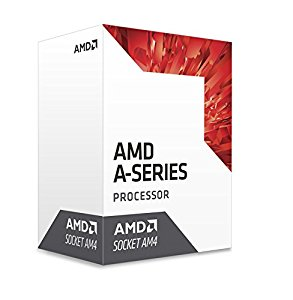 Procesor AMD A12-9800E 7th Gen 3.1 GHz 2MB