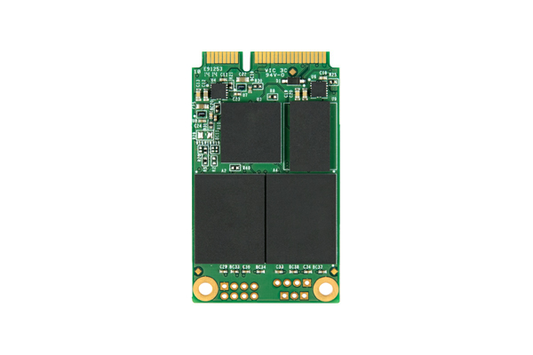 Hard Disk SSD Transcend SSD370 16GB mSATA