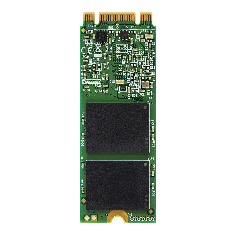 Hard Disk SSD Transcend MTS600 256GB M.2 2260