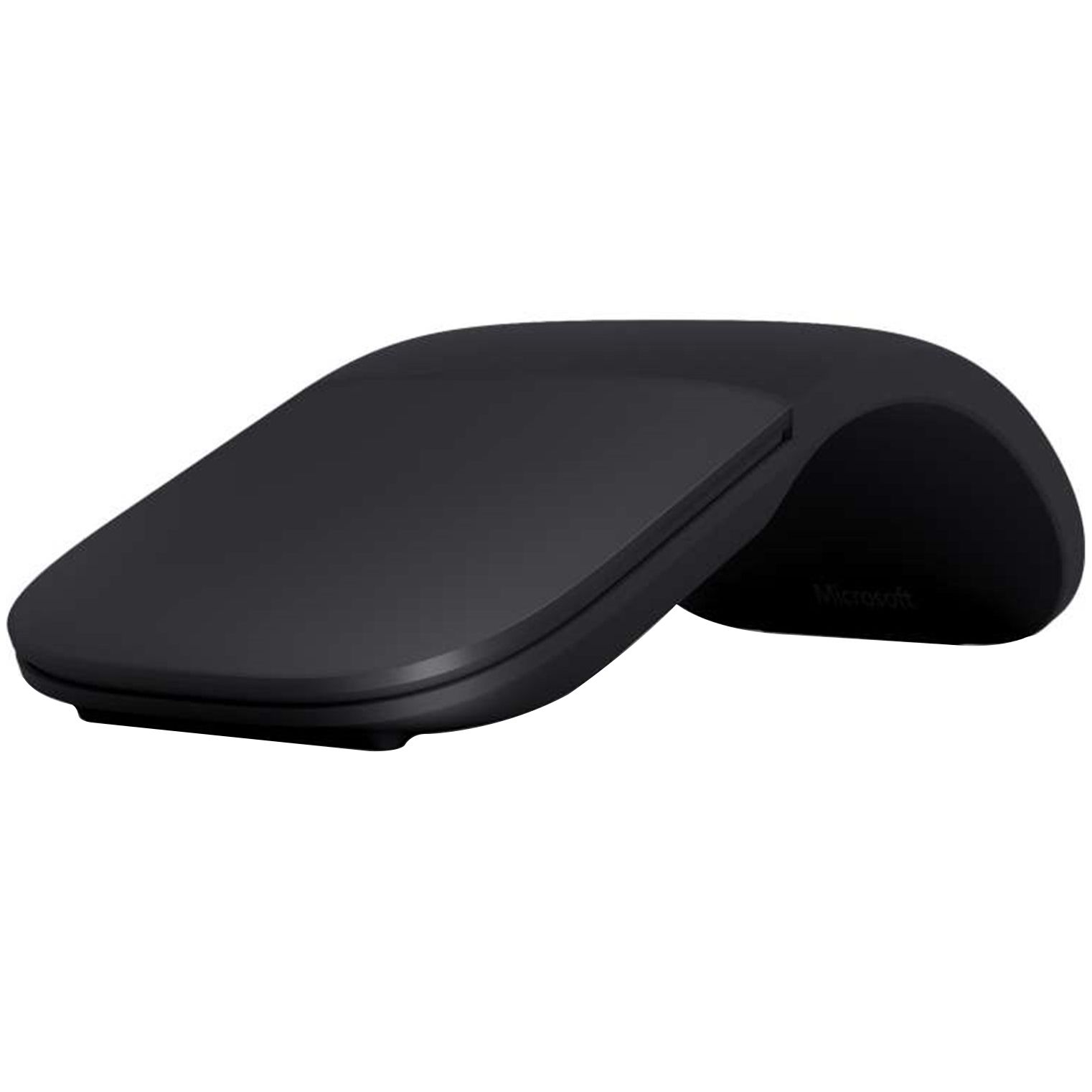 Mouse Microsoft Arc Bluetooth Black