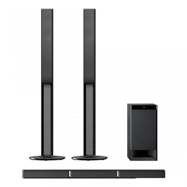 Soundbar Sony HT-RT4 600W 5.1 Bluetooth NFC Negru
