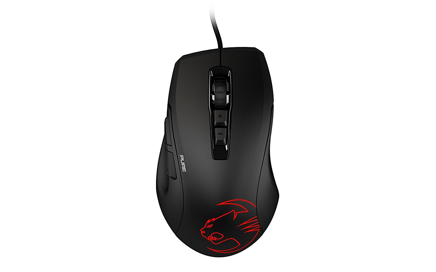Mouse Gaming ROCCAT Kone Pure Owl-Eye