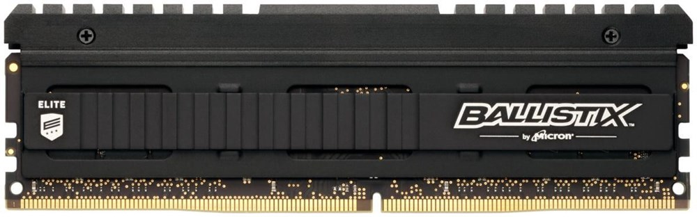 Memorie Desktop Crucial Ballistix Elite 16GB (1 x 16GB) DDR4 3200 MHz CL16