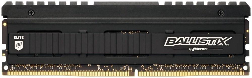 Memorie Desktop Crucial Ballistix Elite 8GB (1 x 8GB) DDR4 3466 MHz CL16