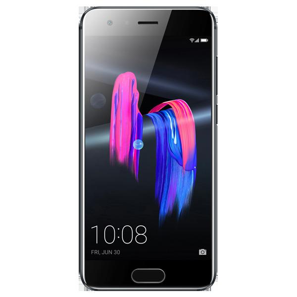 Telefon Mobil Huawei Honor 9 64GB Flash 4GB RAM Dual Sim 4G Midnight Black