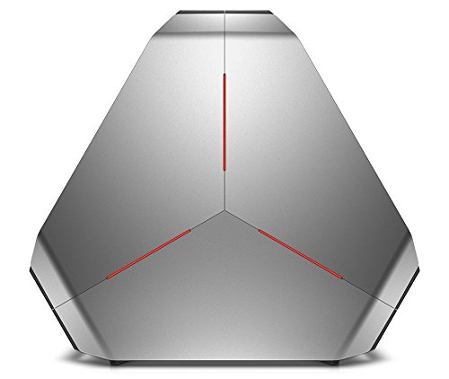 Sistem Brand Dell Alienware Area 51 Centauri Intel Core i7-6850K Dual GTX 1080-8GB RAM 64GB HDD 4TB + SSD 512GB Windows 10 Pro