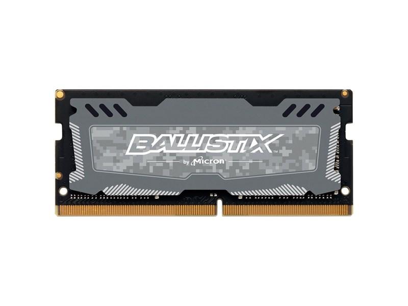 Memorie Notebook Micron Crucial BLS8G4S26BFSDK 8GB DDR4 2666MHz