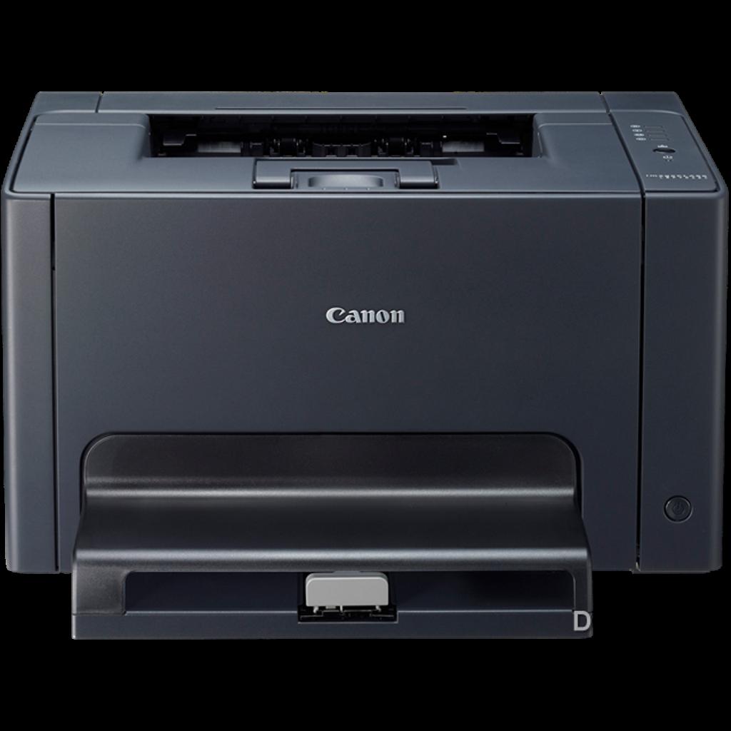 Imprimanta Laser Color Canon i-SENSYS LBP7018C