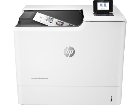 Imprimanta Laser Color HP Laserjet Enterprise M652n