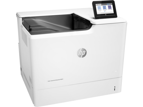 Imprimanta Laser Color HP LaserJet Enterprise M653dn