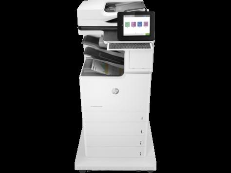 Multifunctional Laser Color HP LaserJet MFP M681z